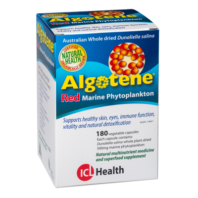 Algotene 180 by InterClinical