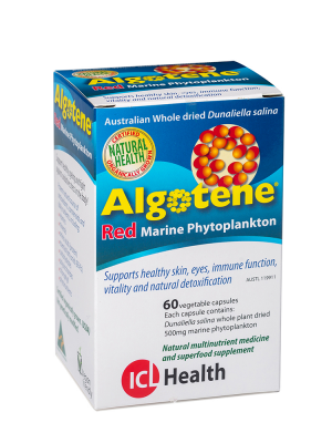 Algotene 60 by InterClinical