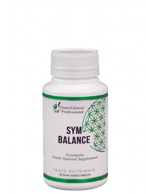 InterClinical Professional Sym Balance