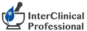 InterClinical Professional Logo