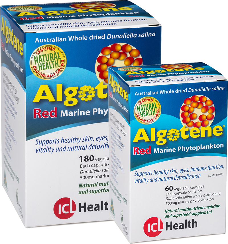 Algotene by InterClinical