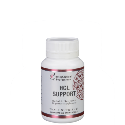 InterClinical Professional HCL Support