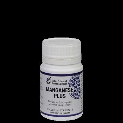 InterClinical Professional Manganese Plus