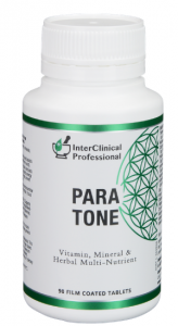 Para Tone by InterClinical Professional